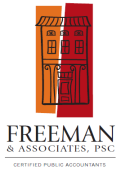 Freeman & Associates Certified Public Accountants